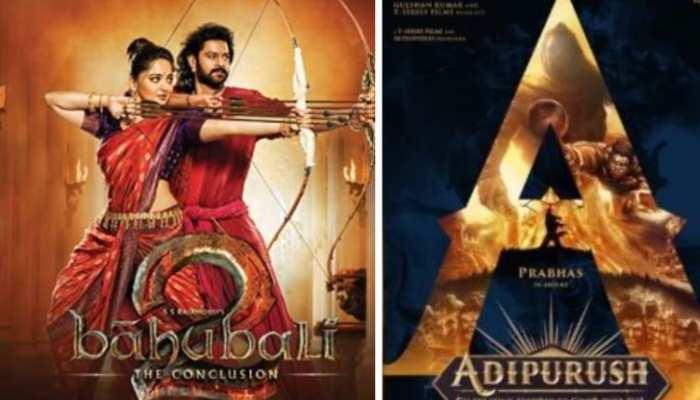 रिलीज से पहले ही प्रभास की फिल्म आदिपुरुष ने बाहुबली को छोड़ा पीछे