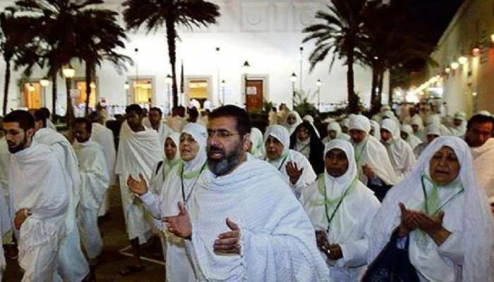 Saudi Arabia ने Hajj 2021 के लिए Foreigners पर लगाया प्रतिबंध, यात्रियों की संख्या भी की सीमित