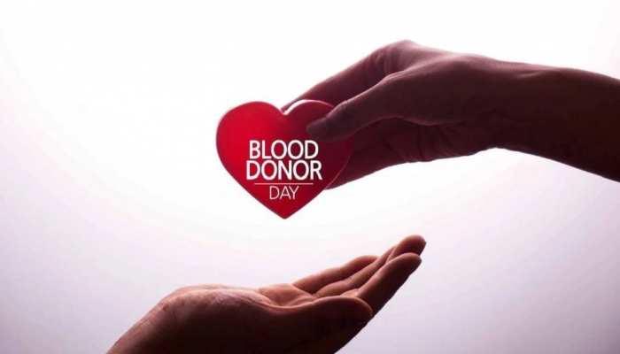 World Blood Donor Day 2021: କୋରୋନା କାଳରେ ରକ୍ତ ଦାନ କାହିଁକି ଗୁରୁତ୍ୱପୂର୍ଣ୍ଣ, ଜାଣନ୍ତୁ
