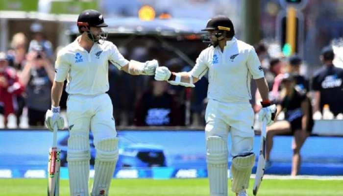 वर्ल्ड टेस्ट चैंपियनशिप फाइनल: टॉम लैथम ने केन विलियमसन की फिटनेस को लेकर दिया बड़ा बयान