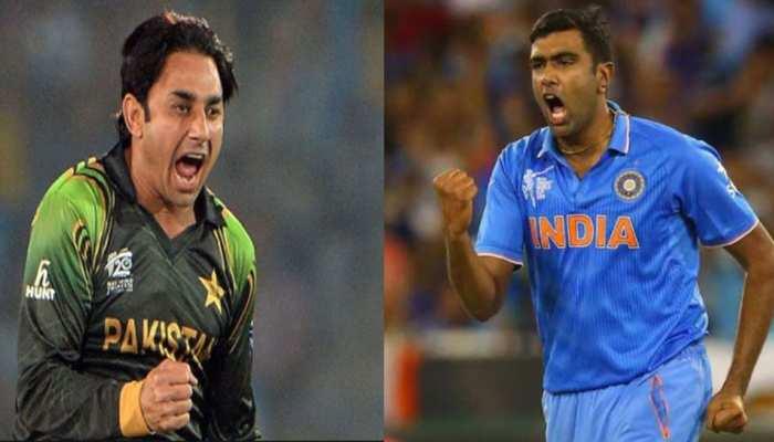आपस में उलझने वाले पाक खिलाड़ी ले रहे भारतीयों से पंगा, अब R Ashwin पर लगाए आरोप