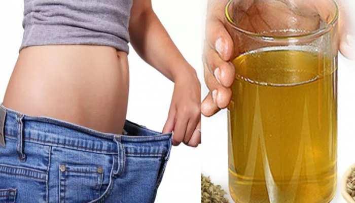 Health News: अजवाइन-जीरे से तैयार इस ड्रिंक की मदद से तेजी से कम होगा वजन, जानें उपयोग का आसान तरीका