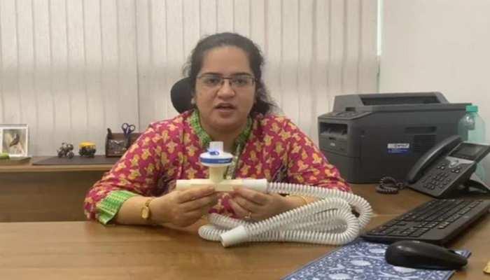 जीवन वायु: मरीजों के सुरक्षित परिवहन के लिए भारत का पहला डिवाइस