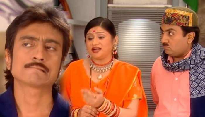 Taarak Mehta...' के 'चंपकलाल' पर लगा था 'जेठालाल' की बीवी को छेड़ने का आरोप! थाने में हुई थी पेशी