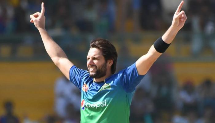 Shahid Afridi ने चुनी दुनिया की बेस्ट Playing XI, इस भारतीय को किया शामिल
