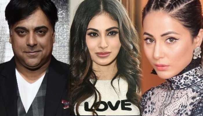Hina Khan, Ram Kapoor, mouni roy, karan singh grover and many TV actors education qualifications