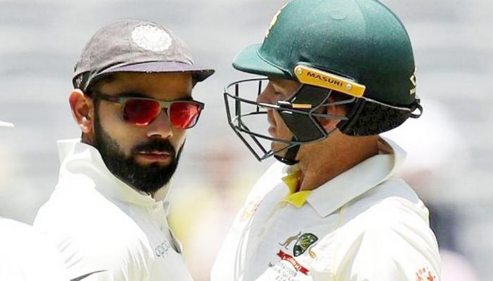 Team India को लेकर बोले Australian Captain, भारतीय खिलाड़ियों पर किया ऐसा कमेंट