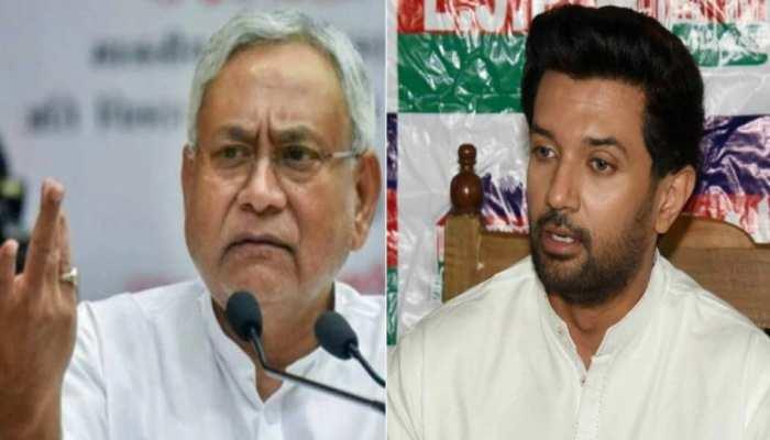 Bihar Politics: ନୀତିଶ କୁମାରଙ୍କ ଅପରେସନ୍ LJP, ଚିରାଗ ପରେ ଏହି ନେତାଙ୍କ ପାଳି