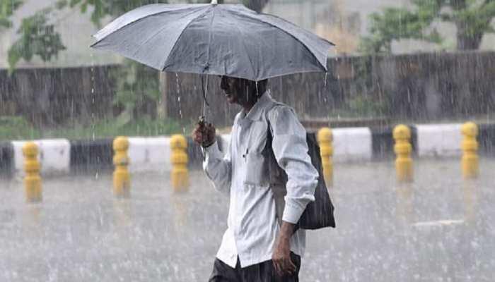 Weather News: उत्तरी बिहार, गंगा नदी किनारे बसे जिलों में भारी बारिश की आशंका, अलर्ट जारी