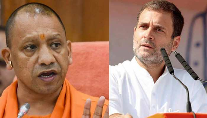 Rahul Gandhi ने लिखा-'सच्चे श्रीराम भक्त ऐसा नहीं कर सकते', CM योगी ने दिया करारा जवाब