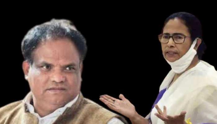 बंगाल को केंद्र शासित प्रदेश बनाने की मांग हुई तो भड़क गईं दीदी