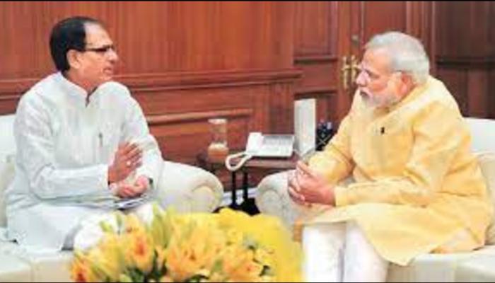 आज PM मोदी से मिलेंगे CM शिवराज, इन अहम मुद्दों पर हो सकती है चर्चा