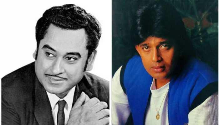 आखिर क्यों सालों तक किशोर कुमार ने मिथुन चक्रवर्ती के लिए नहीं गाया कोई भी गाना?