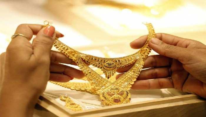 अब देश में बिकेगा खरा सोना, 256 जिलों में अनिवार्य हुई सोने की हॉलमार्किंग