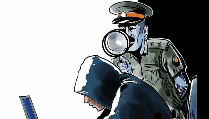 झारखंड में MP पुलिस की इनपुट पर 3 साइबर ठग गिरफ्तार, पुलिस ने किया चौंकाने वाला खुलासा
