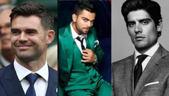 ये हैं दुनिया के सबसे हैंडसम क्रिकेटर्स, तस्वीरें देखकर आप भी हो जाएंगे मुरीद