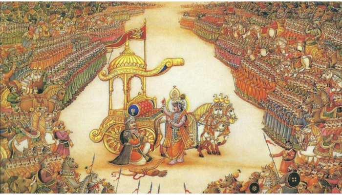 mahabharat facts kaurav birth story how gandhari gave birth to first test tube baby history