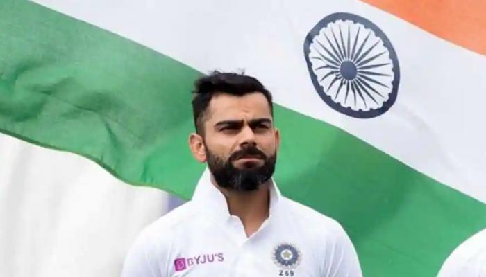 ICC ने जारी की ताजा टेस्ट रैंकिंग, बेस्ट बल्लेबाजों में इस पोजीशन पर विराट कोहली