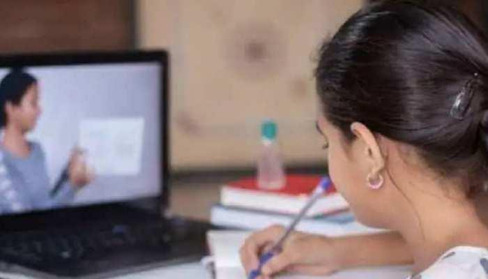 Rajasthan: ऑनलाइन क्लास को लेकर सर्वे में हुआ खुलासा, 40 फीसदी छात्रों की लिखने की क्षमता हुई खराब