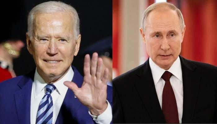 Biden की Putin को दो-टूक: ह्यूमन राइट्स हमारे DNA में, Alexei Navalny को कुछ हुआ तो गंभीर होंगे परिणाम
