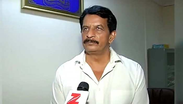 एंटीलिया केस में एनआईए की हिरासत में मुंबई पुलिस के पूर्व पुलिस अफसर और शिवसेना नेता प्रदीप शर्मा