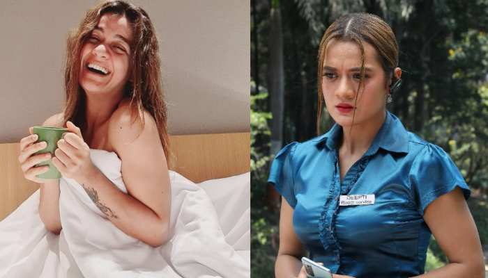 Taarak Mehta Ka Ooltah Chashmah fame Aradhana Sharma boyfriend forced her to get physical on first date