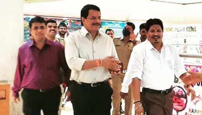 Mansukh Hiren Murder Case: पूर्व एनकाउंटर स्पेशलिस्ट प्रदीप शर्मा को NIA ने किया गिरफ्तार, सबूत मिटाने का है आरोप
