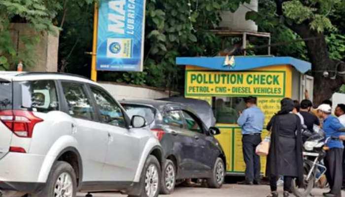 MoRTH Guidelines: गाड़ी चलाने से पहले चेक कर लें, अब प्रदूषण सर्टिफिकेट के नियम गए बदल