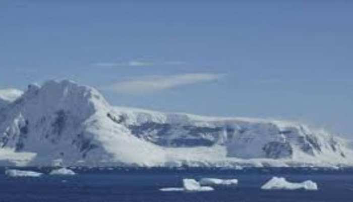 NGS recognised Southern Sea as Southern Ocean, 5th on earth