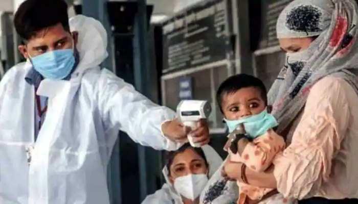 कोरोना: AIIMS-WHO के सर्वे में हुआ खुलासा, तीसरी लहर में बच्चों को ज्यादा खतरा नहीं