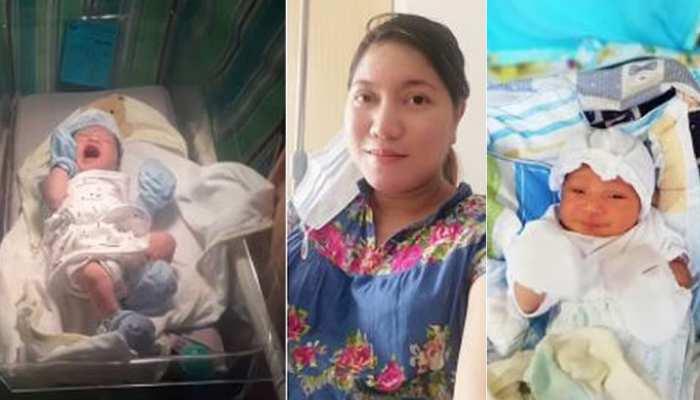 OMG: Philippines के Web Designer ने अपने बच्चे का नाम रखा HTML; कुछ ने की तारीफ, कुछ ने बताया सनक