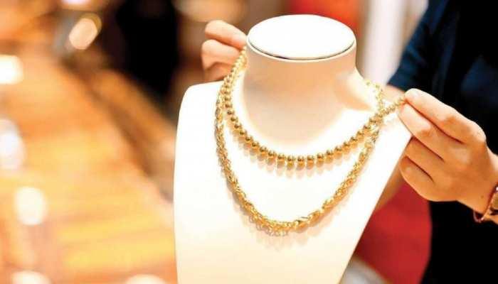 Gold Price Today, 18 June 2021: सोना खरीदने का सुनहरा मौका! 9200 रुपये तक हुआ सस्ता, चांदी भी टूटी