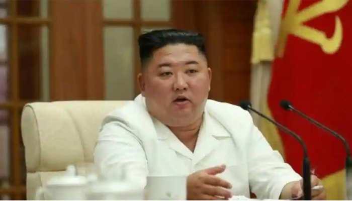 America से आर-पार के मूड में है North Korea, तानाशाह Kim Jong Un ने दिए लड़ने को तैयार रहने के आदेश