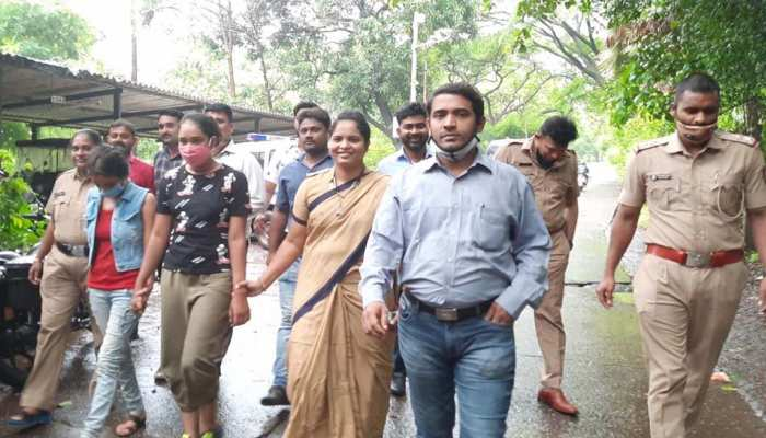 लॉकडाउन में खत्म हो गए थे पैसे तो सावधान इंडिया की आर्टिस्ट्स ने चुराए पैसे, कोर्ट ने पुलिस हिरासत में भेजा