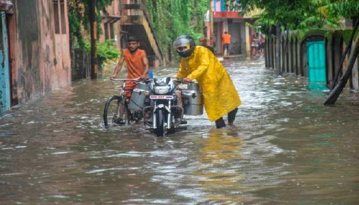 देश के इन इलाकों में लगातार बारिश के आसार, दिल्ली को करना होगा मॉनसून का इंतजार