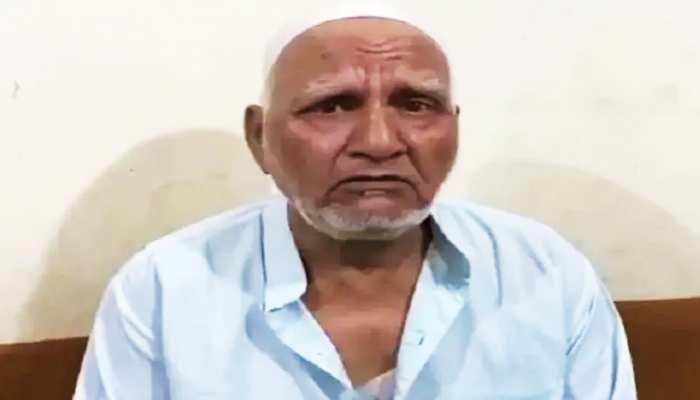 Ghaziabad Police से बोला आरोपी- ताबीज के कारण गर्भ में हुई बच्चे की मौत, इसीलिए बुजुर्ग को पीटा