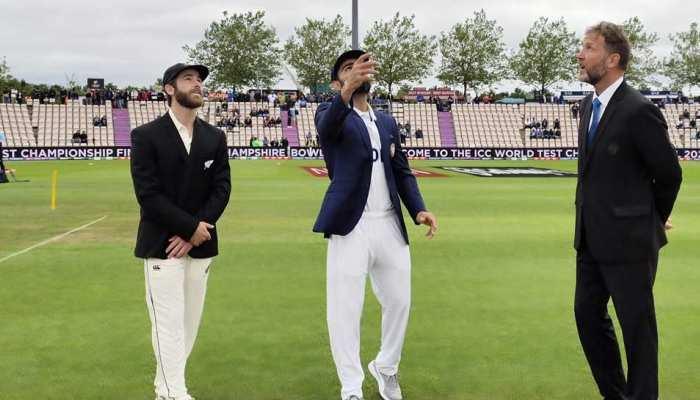 ICC WTC Final: Virat Kohli फिर हारे Toss, फैंस बोले- 'अब तो आदत सी है मुझको ऐसे जीने में'