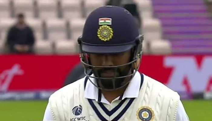 ICC WTC Final: Rohit Sharma के फ्लॉप शो पर फूटा फैंस का गुस्सा, Twitter पर जमकर निकाली भड़ास