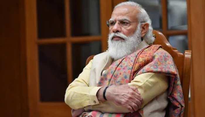 J&K की राजनीतिक पार्टियों के साथ PM Narendra Modi करेंगे बैठक, अब्दुल्ला-महबूबा समेत 14 नेताओं को न्योता