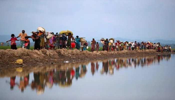 UP Poll 2022 ପୂର୍ବରୁ ଭୟାନକ ଷଡଯନ୍ତ୍ର; ATS ପକ୍ଷରୁ ଚାଲିଛି 'Operation Rohingya'