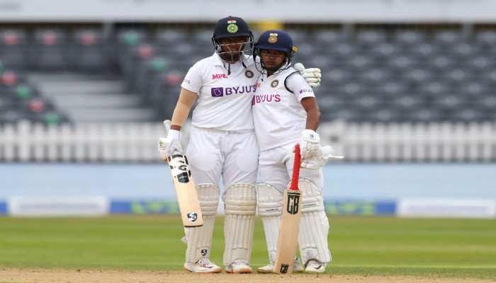IND vs ENG: इंग्लैंड में भारतीय महिलाओं का कमाल, हारे हुए मैच को करा दिया ड्रॉ
