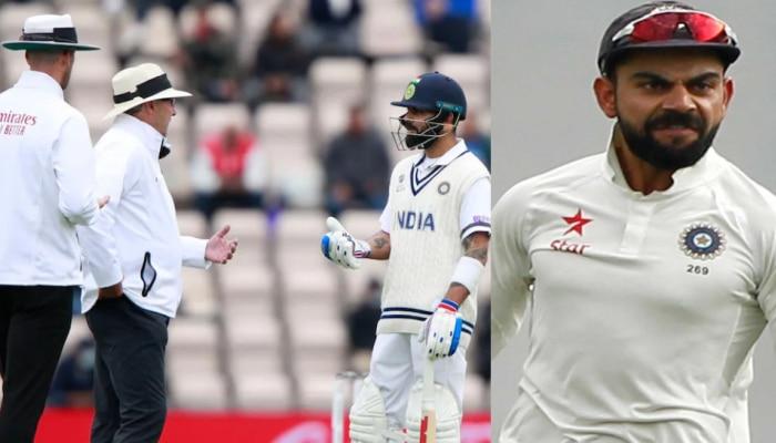 World Test Championship: टीम इंडिया के साथ हुई बेइमानी पर भड़के Virat Kohli! Virender Sehwag ने ऐसे किया रिएक्ट