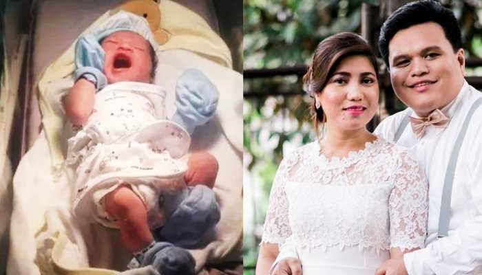 Philippines: पिता बने Mac ने अपने बच्चे का नाम रखा HTML, घर में सदस्यों के भी रिसर्च पर नाम; जानिए इसका कारण