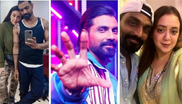 remo dsouza tie the knot with wife lizelle in three times know the interesting love story
