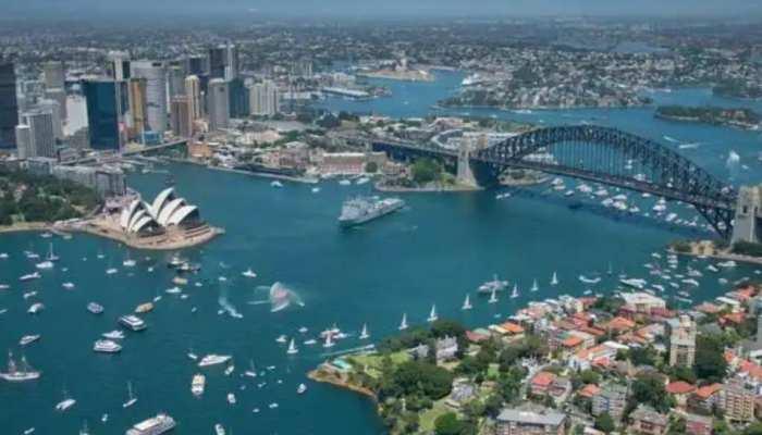 Australia पर दुनिया का सबसे गोपनीय लोकतंत्र बनने के आरोप