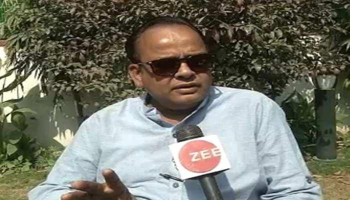इरफान अंसारी के बिगड़े बोल, BJP MLA अमर बाउरी को बताया साउथ इंडियन फिल्मों का गुंडा