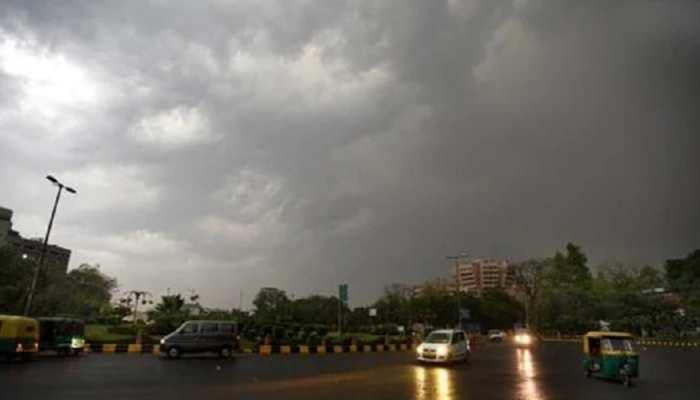 मौसम विभाग की भविष्यवाणी, दिल्ली और पड़ोसी राज्यों में फीका रहेगा मानसून
