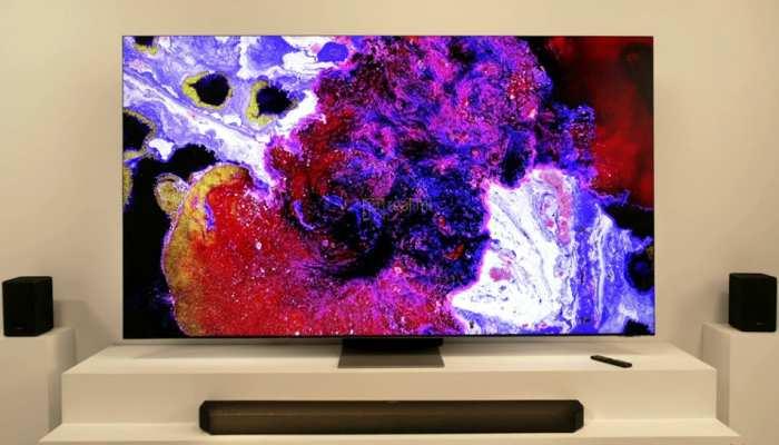 फ्री बराबर सेल- Samsung का स्मार्ट टीवी खरीदने पर मिल रहा 1 लाख रुपये का गिफ्ट