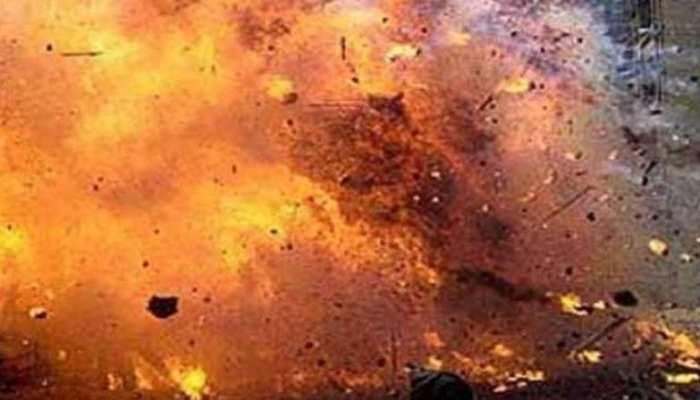 एक महीने में चौथी बार बम धमाके से हिला बिहार, सिवान में मस्जिद के पीछे ब्लास्ट