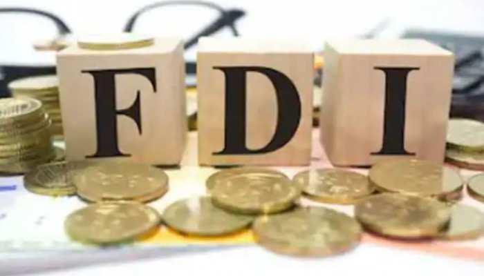 India को 2020 में मिला 64 अरब डॉलर का FDI, दुनिया में पांचवां स्थान